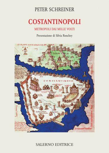 Costantinopoli ePub