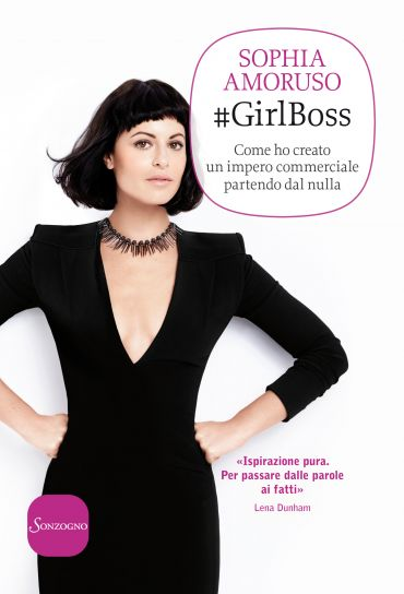 #GirlBoss ePub
