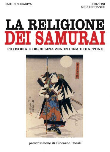 La religione dei Samurai ePub