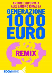 Generazione 1000 euro ePub