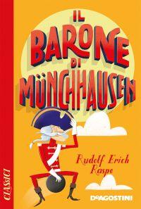 Il barone di Münchhausen ePub