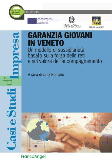 Garanzia giovani in Veneto ePub