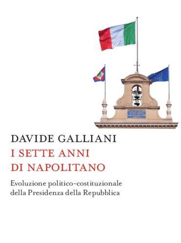 I sette anni di Napolitano ePub