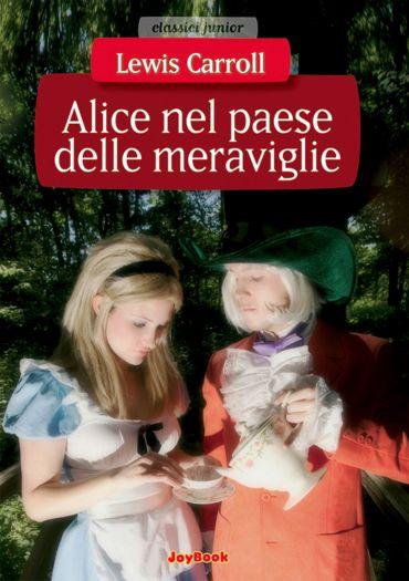 Alice nel paese delle meraviglie ePub
