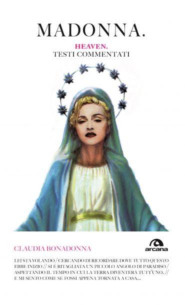 Madonna. Heaven ePub