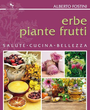 Erbe piante frutti ePub