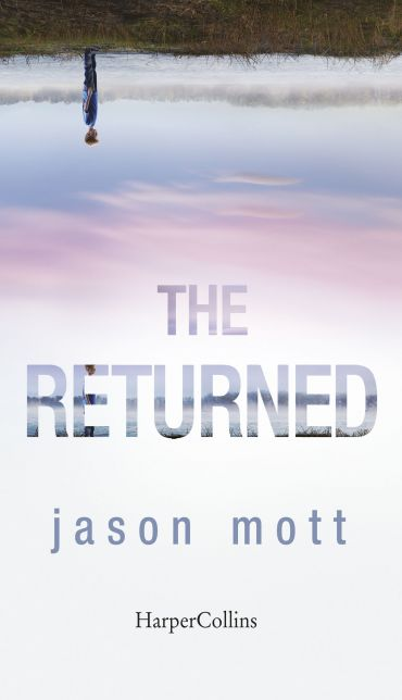 The returned ePub