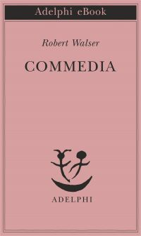 Commedia ePub