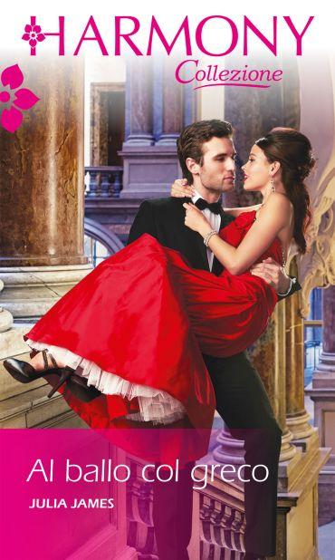 Al ballo col greco ePub