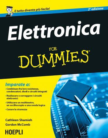Elettronica For Dummies ePub