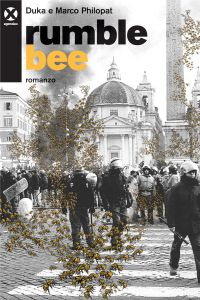Rumble bee ePub