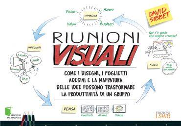 Riunioni visuali ePub