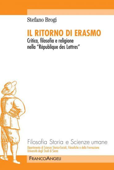 Il ritorno di Erasmo. Critica, filosofia e religione nella Répub