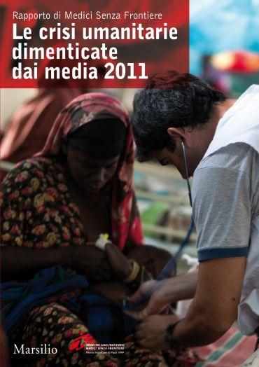 Le crisi umanitarie dimenticate dai media 2011 ePub