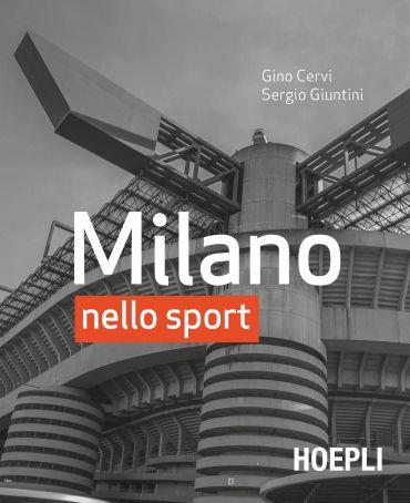 Milano nello sport ePub