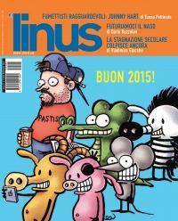 Linus Gennaio 2015