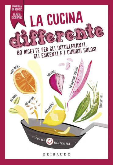 La cucina differente ePub