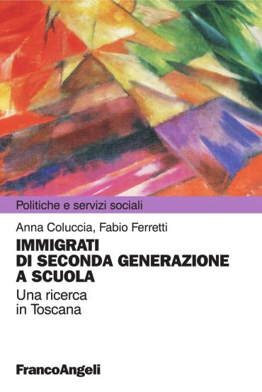 Immigrazione di seconda generazione a scuola. Una ricerca in Tos