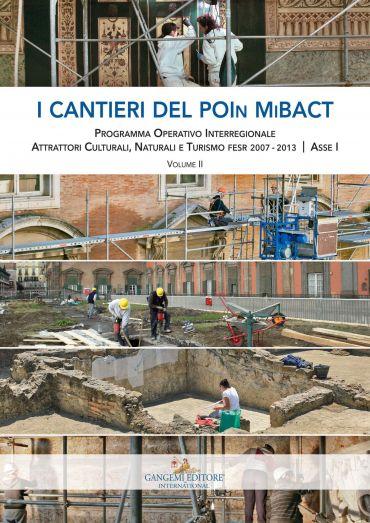 I cantieri del POIn MiBACT - Volume II ePub