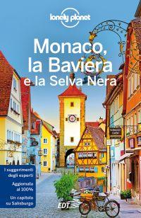 Monaco, la Baviera e la Selva Nera ePub