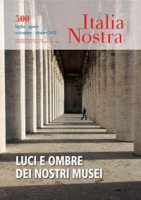 Italia Nostra 500 lug-ott 2018