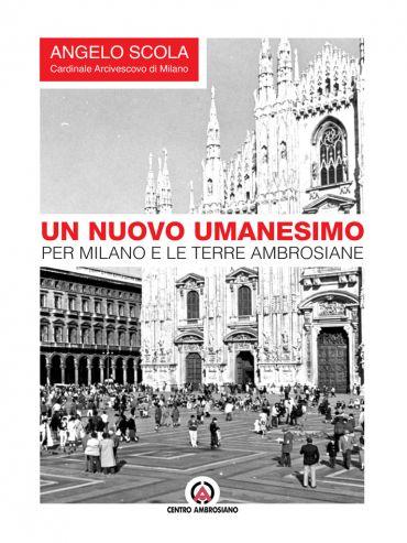 Un nuovo umanesimo per Milano e le terre ambrosiane ePub