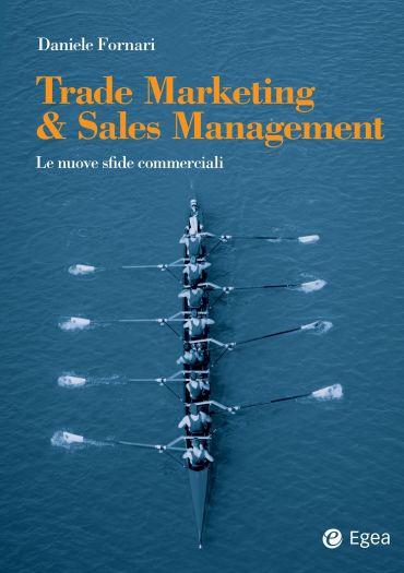Trade marketing & sales management