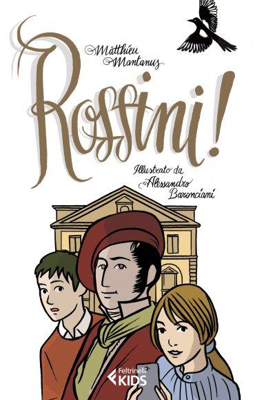 Rossini! ePub