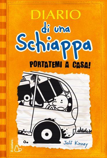 Diario di una Schiappa - Portatemi a casa! ePub