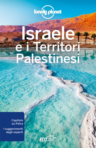 Israele e i Territori Palestinesi ePub