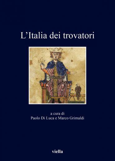 L'Italia dei trovatori ePub