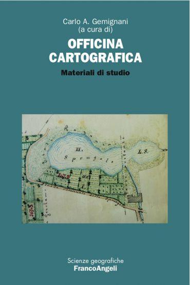 Officina cartografica