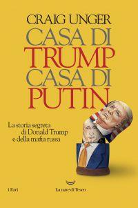 Casa di Trump, casa di Putin ePub