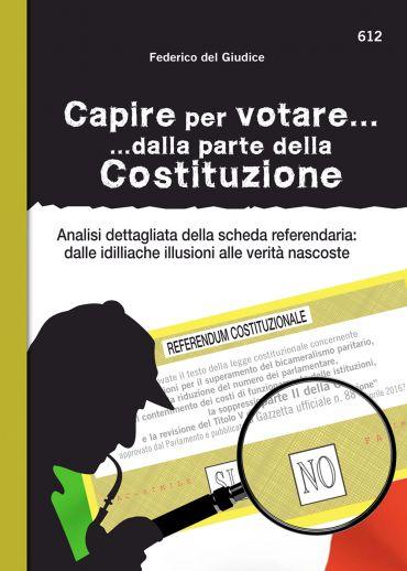 Capire per votare...dalla parte della Costituzione ePub
