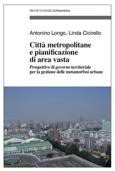 Città metropolitane e pianificazione di area vasta. Prospettive