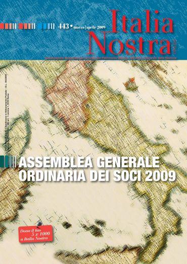 Italia Nostra 443/2009