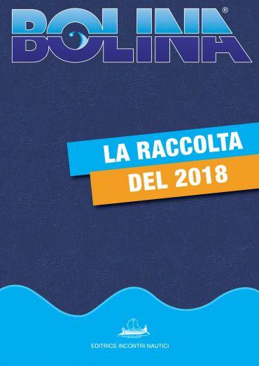 Raccolta Bolina 2018