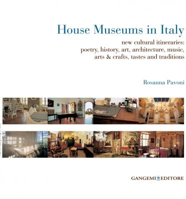 House Museums in Italy ePub