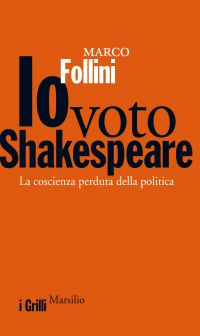 Io voto Shakespeare