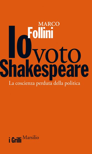 Io voto Shakespeare ePub