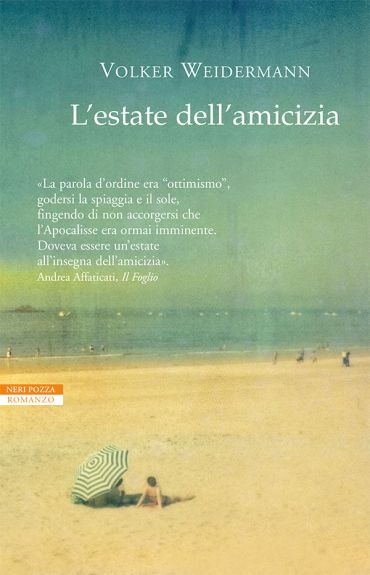 L'estate dell'amicizia ePub