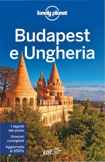 Budapest e Ungheria ePub