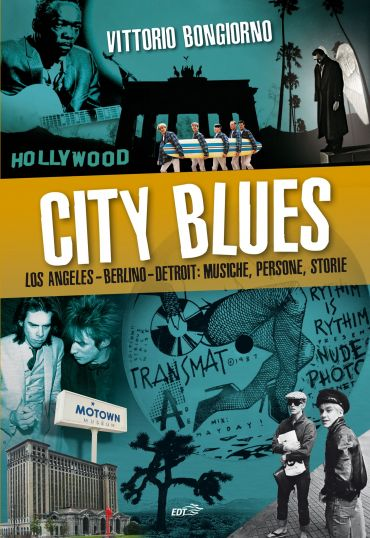 City Blues ePub