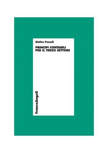 Principi contabili per il terzo settore