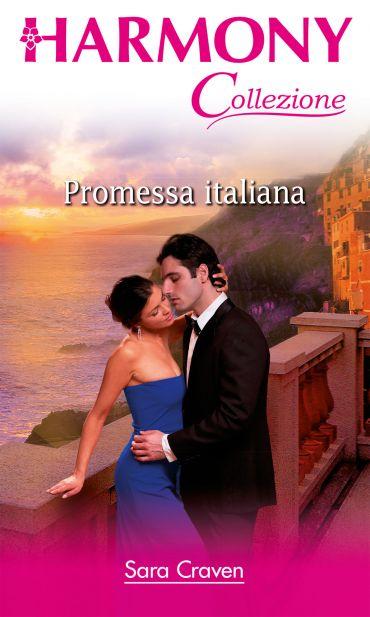 Promessa italiana ePub