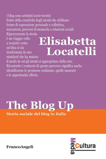 The Blog up! Storia sociale del blog in Italia