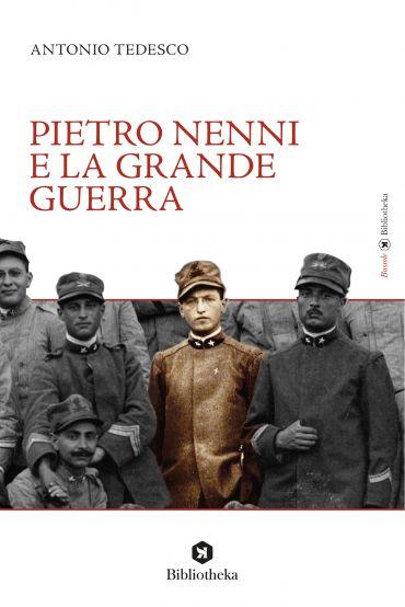 Pietro Nenni e la Grande Guerra