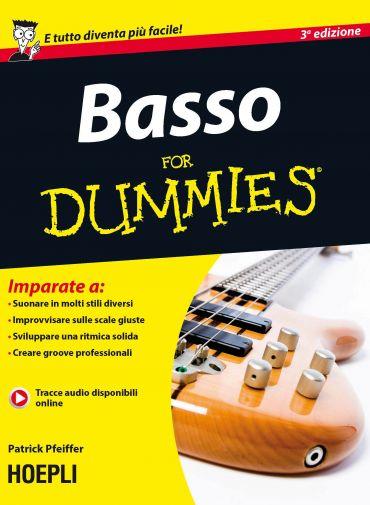 Basso For Dummies ePub