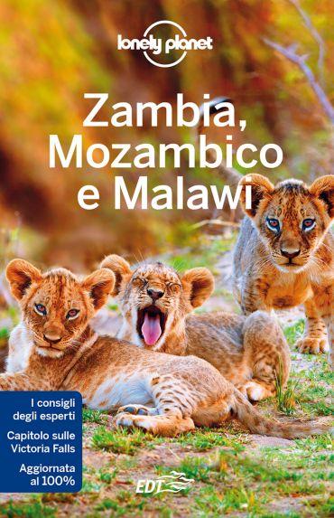 Zambia, Mozambico e Malawi ePub