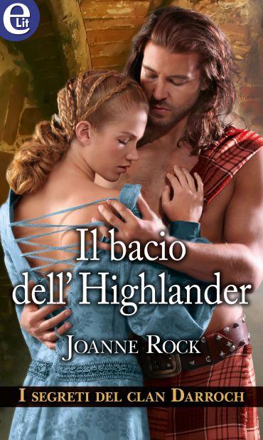 Il bacio dell'highlander (eLit) ePub
